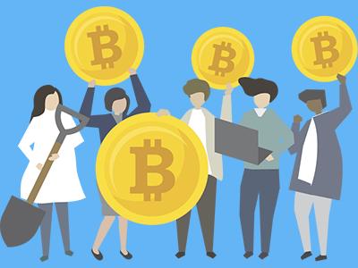 Como o Bitcoin funciona